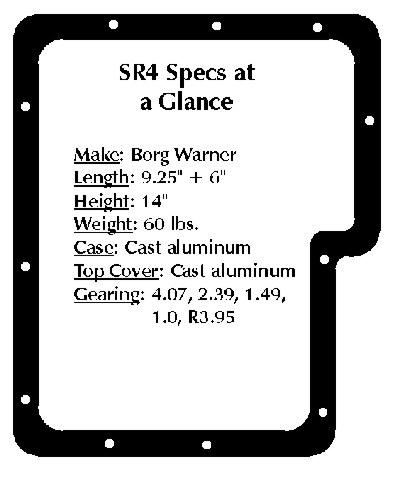 Sr Specs Gasket on T90 Transmission Diagram