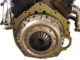 Adapting the NSG370 to GM Engines
