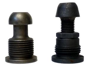 Release Arm Pivot Studs
