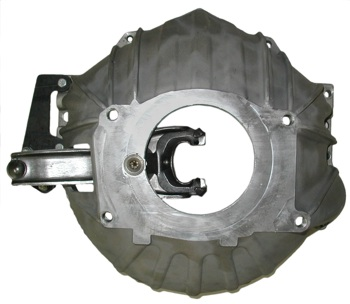 Hydraulic Clutch Slave Retrofit Kit For Chevrolet Bellhousings