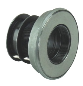 Novak's adjustable throwout bearings
