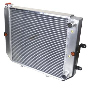 Gen III radiator