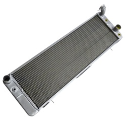 Our XJ Conversion Radiator