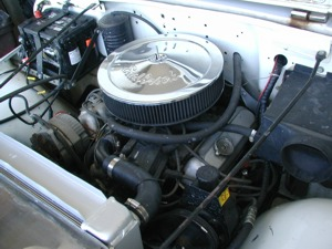 Buick V6 in a Jeep
