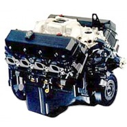 Chevrolet Big Block V8, 1965-2007+ (409-454, 7.4L, 8.1L, etc.)