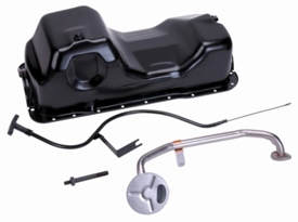 Ford 302 / 5.0L Rear Sump Oil Pan Kit