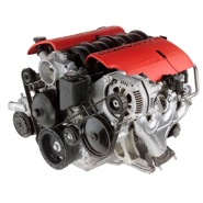 GM Small Block V8, Generation III - IV