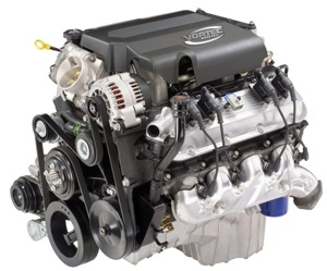 The Novak Guide to The Chevrolet Big Block V8 Engine