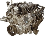 LS1 & Vortec V8 Engine