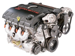 The Novak Guide to the GM Generation III+ V8 Engines