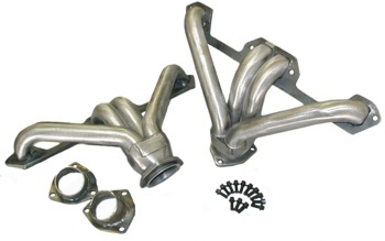 Exhaust Headers for the Mopar V8