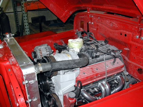 33236 1973 amc gremlin as well Page7 moreover 331257599239 furthermore Valve covers 11040 furthermore cliffordperformance. on pontiac straight 6