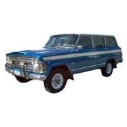 FSJ Trucks / Wagoneers / Cherokees