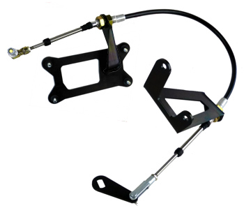 #SK2XC:      The XJ / MJ / TJ NP231 Cable Shifter Kit