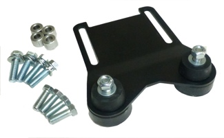 Universal Transmission Mount for the AX15 & NV3550