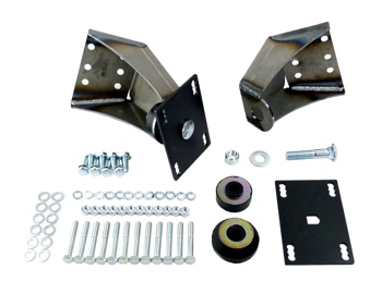 Jeep CJ Engine Mounts