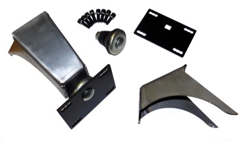 Jeep JK Wrangler Engine Mounts