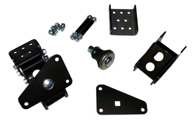 AMC V8 Universal MMX Series Engine Mounts for Jeeps and