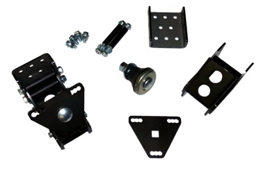 Jeep Engine Mounts