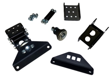 Ford Engine Mounts for Jeeps