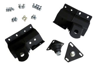 Engine Mounts for Jeeps