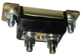 Transmission Crossmember Mount