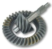 Ring & Pinion