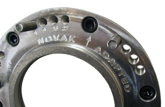 Dana 300 Clocking Ring