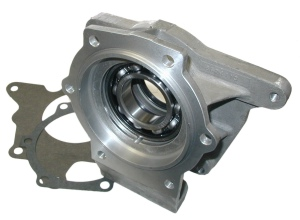 Factory style Jeep TH-400 transfer case adapter