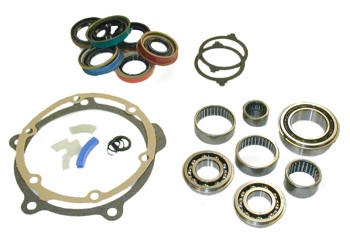 New Process 242 Rebuild Kit
