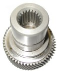 Jeep transfer case planetary input gear