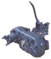 The Dana 20 Transfer Case