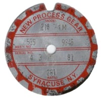 A New Process ID Tag