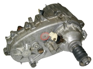 Np Transfer Case on 2000 Dodge Dakota Sport V6