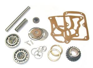 Rebuild and repair components for the T90 Transmission