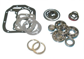Rebuild and repair components for the SM-420 Transmission
