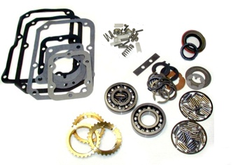 Rebuild and repair components for the T98 Transmission