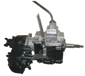 tremec t176 4 speed manual