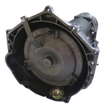 Gm 700r4 Transmission >> Complete, Late-4L60E Transmission Package