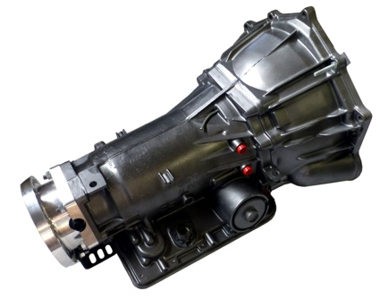 4L60E Turnkey Transmission