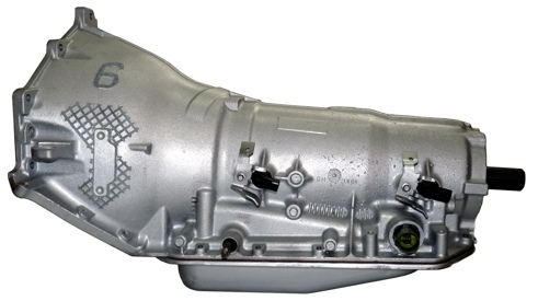 chevy 4l80e transmission identification