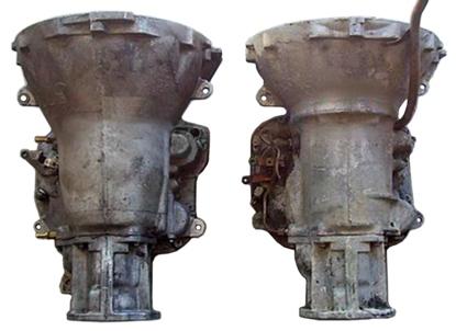 torqueflite 727 transmission mount