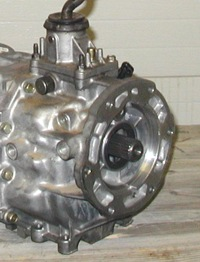 Transmission Rear Flange