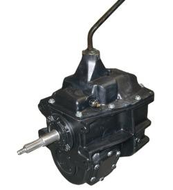 The SM465